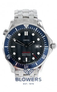 Omega Seamaster Professional reference 2221.80.00.