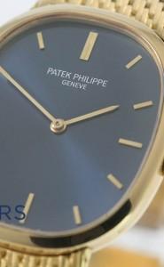 Patek Philippe Ellipse 3548