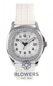 Patek Philippe ladies Aquanaut Luce 5067A
