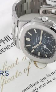 Patek Philippe Nautilus 5712/1A