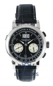 A. Lange & Sohne Lange Datograph Flyback 403.035