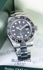 Rolex Oyster Perpetual GMT-Master 2 116710