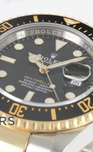 Rolex Oyster Perpetual Sea-Dweller 126603