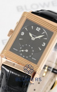 Jaeger-LeCoultre Reverso Duo Night And Day 270.2.54