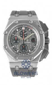 Audemars Piguet Royal Oak Offshore Limited Edition Michael Schumacher 26568IM.OO.A004CA.01