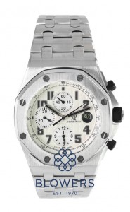 Audemars Piguet Royal Oak Offshore Safari Chronograph 26170ST.OO.D091CR.01