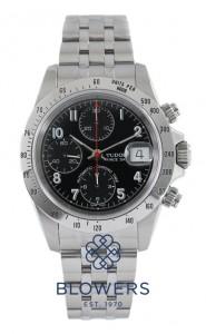 Tudor Prince Date Chronograph 79280