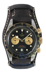 Tudor Black Bay Chrono 79363N