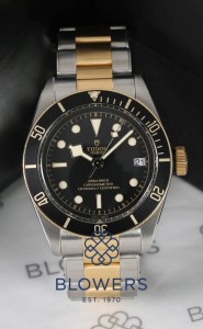Tudor Black Bay 79733N