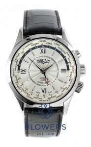 Vulcain Cricket GMT 100108.141