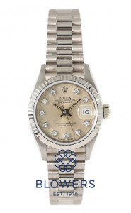 Rolex Lady Datejust 69179