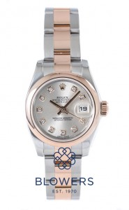 Rolex Oyster Perpetual Datejust 179161