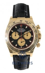 Rolex Oyster Perpetual Cosmograph Daytona 11651