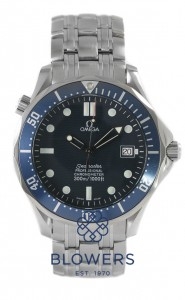 Omega Seamaster Professional reference 2531.80.00