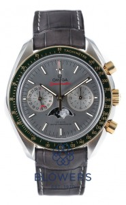 Omega Speedmaster Moonwatch 304.23.44.52.06.001