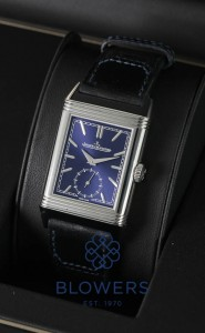 Jaeger-LeCoultre Reverso Tribute Small Second Q3978480