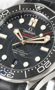 Omega Seamaster James Bond LTD Edition 210.22.42.20.01.004