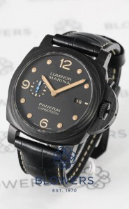 Panerai Luminor Marina 1950 Carbotech™ 3 Days Automatic PAM00661