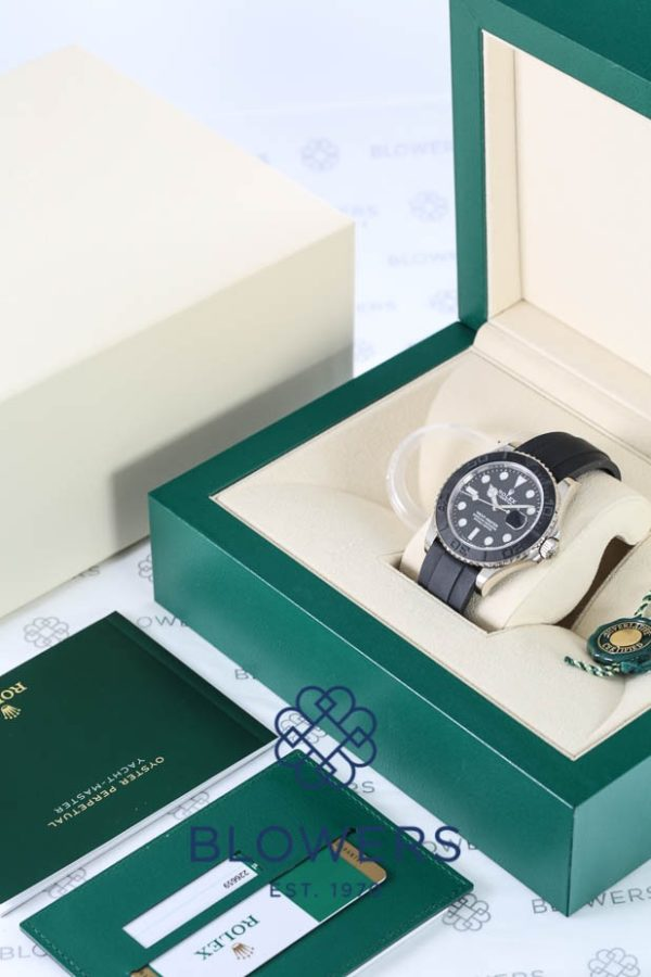 Rolex Oyster Perpetual Yacht-Master 226659