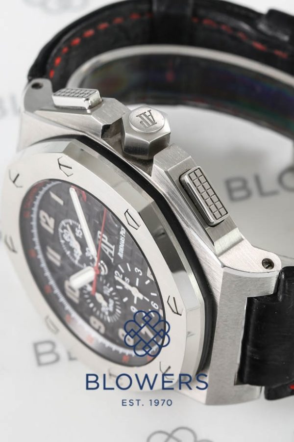 Audemars Piguet Royal Oak Offshore Shaquille O'Neal
