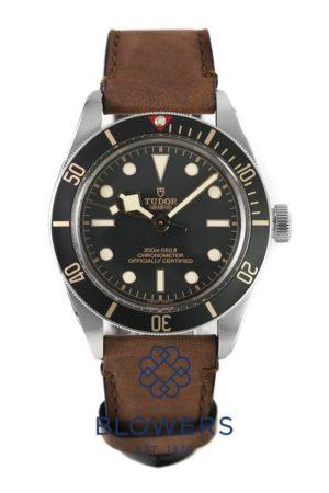 Tudor Heritage Black Bay 79030N