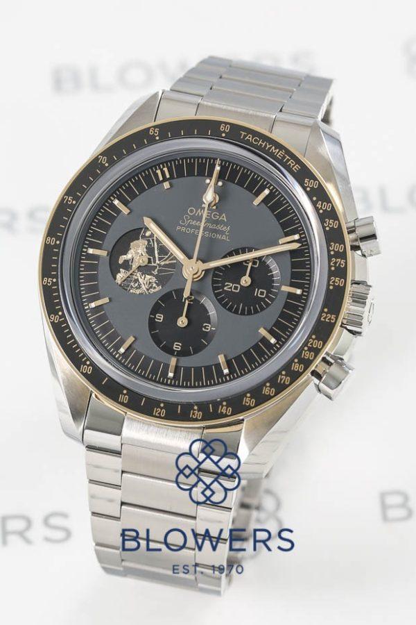 Omega Speedmaster Apollo 11 50th Anniversary 310.20.42.50.01.001