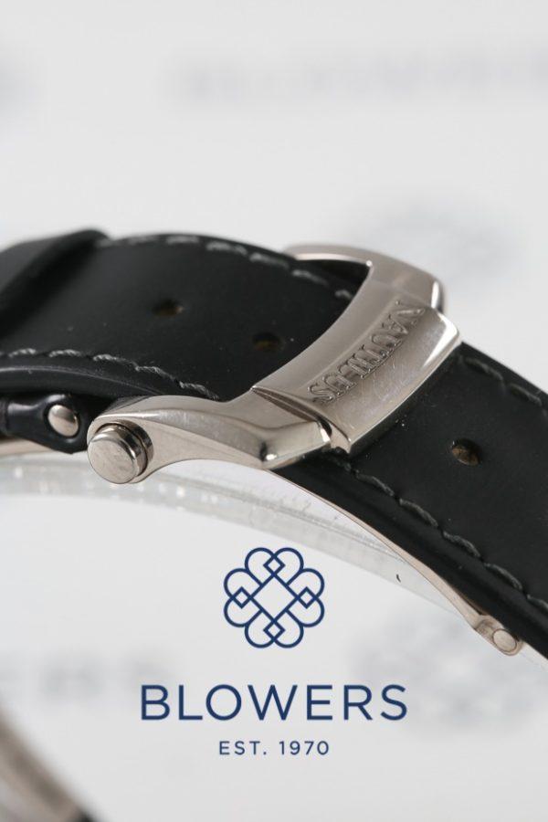 Patek Philippe Nautilus 5712G-001