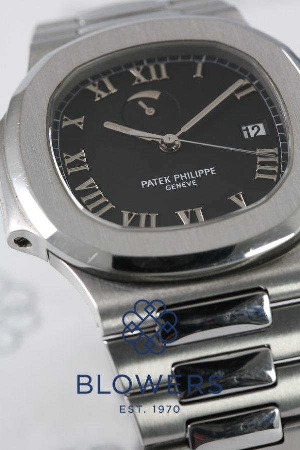 Patek Philippe Nautilus Ref 3710/1A