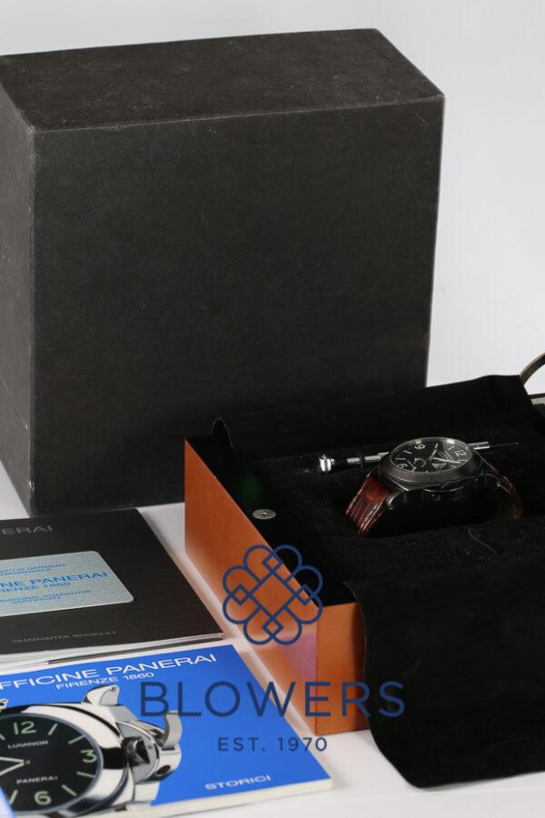 Panerai Special Edition Luminor Power Reserve PAM00028