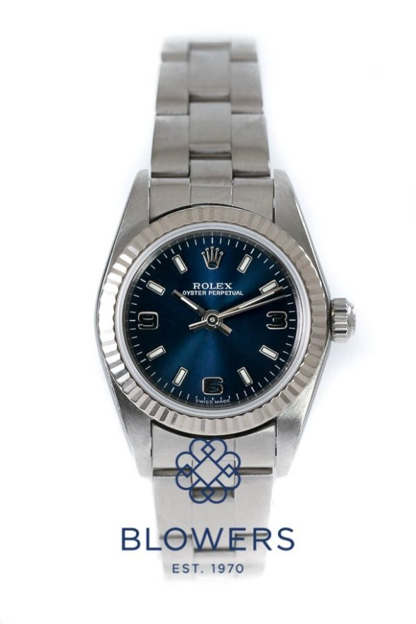 Rolex Oyster Perpetual 76094
