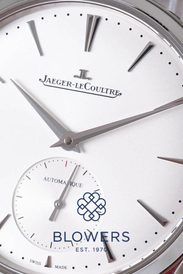 Jaeger-LeCoultre Master Ultra Thin Q1218420