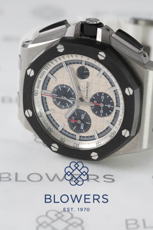 Audemars Piguet Royal Oak Offshore Chronograph 26400SO.OO.A002CA.01.
