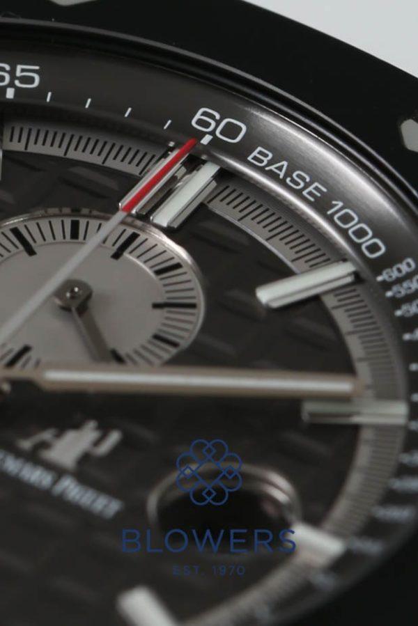 Audemars Piguet Royal Oak Offshore Chronograph 26400IO.OO.A004CA.01