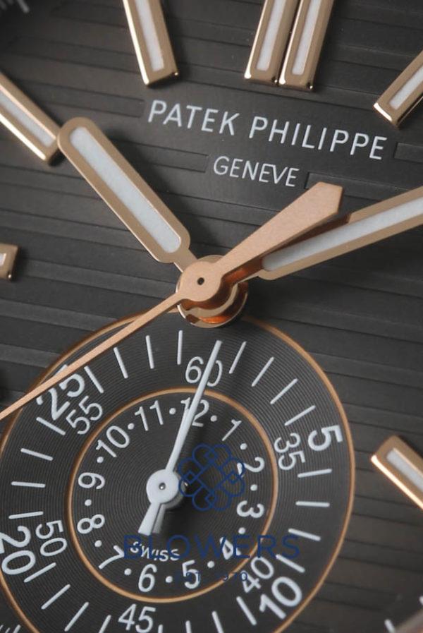 Patek Philippe Nautilus 5980/1R-100