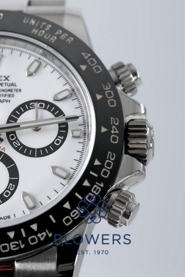 Rolex Oyster Perpetual Cosmograph Daytona 116500LN