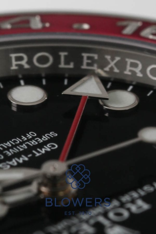 IWC Big Pilots Spitfire Watch IW500917