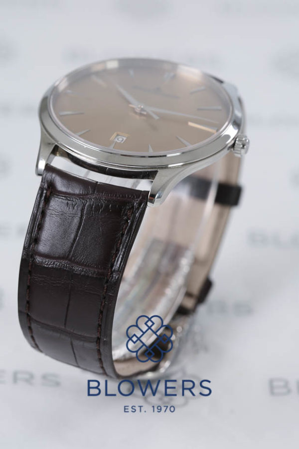 Jaeger-LeCoultre Master Ultra Thin 174.8.37.S.