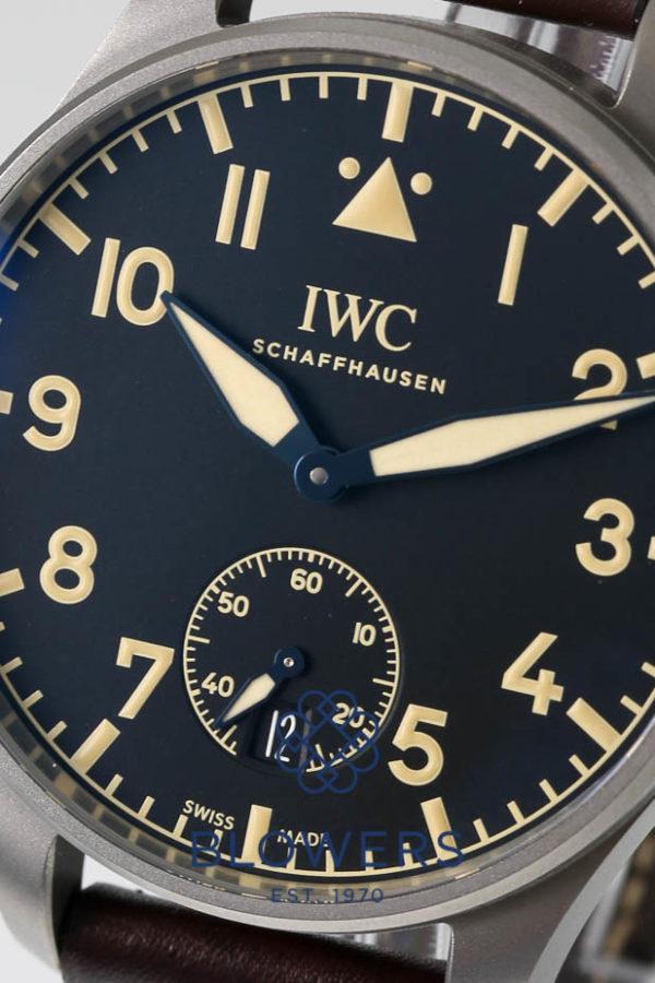 IWC Big Pilots Heritage Watch IW510301