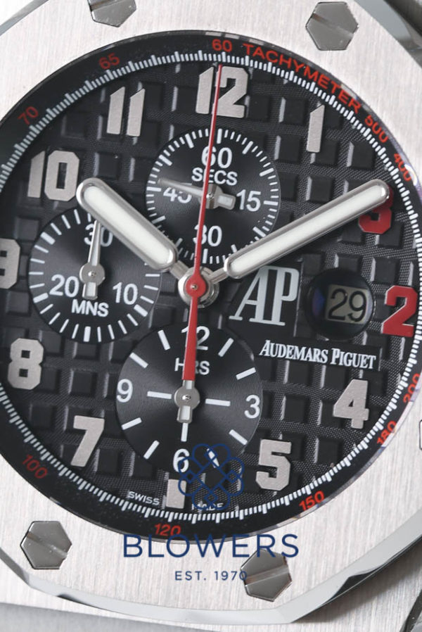 Audemars Piguet Royal Oak Offshore 26133ST. 00.A101CR.01.