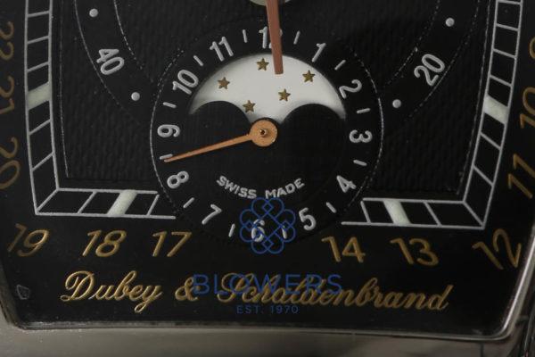 Dubey & Schaldenbrand Gran' Chrono Astro.