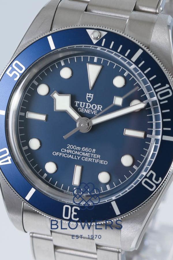 Tudor Heritage Black Bay Fifty-Eight 79030B.