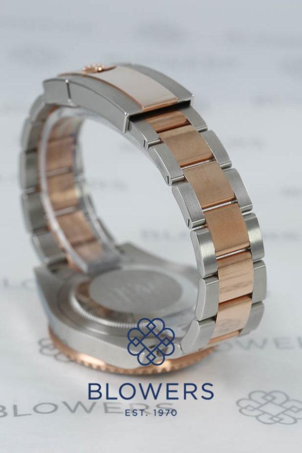 Rolex GMT-Master II 126711CHNR