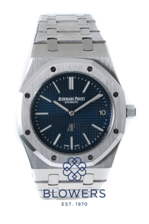 Audemars Piguet Royal Oak 'Ultra thin' 15202ST.OO.1240ST.01