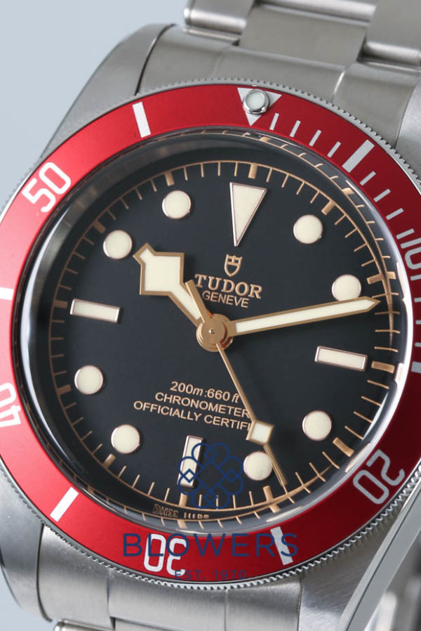 Tudor Black Bay 79230R