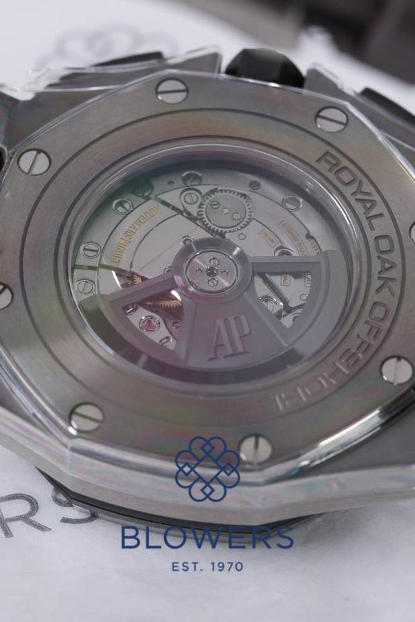 Audemars Piguet Royal Oak Offshore Chronograph 26400IO.OO.A004CA.01.