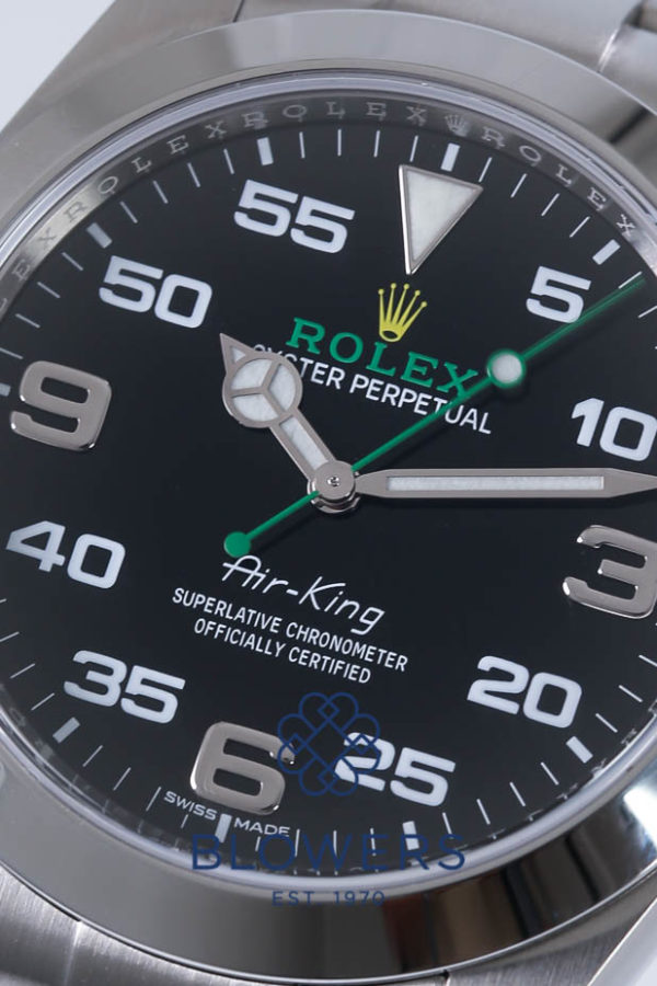 Rolex Oyster Perpetual Air-King 116900