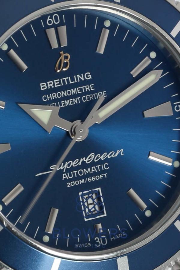 Breitling Superocean Heritage 46 A17320.