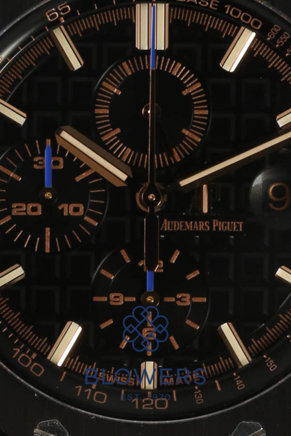 Audemars Piguet Royal Oak Offshore Chronograph 26405CE.OO.A002CA.02