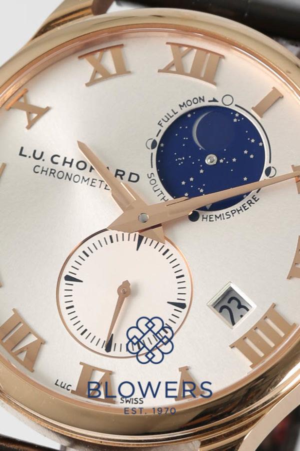 Chopard LUC Lunar Twin 161934-5001