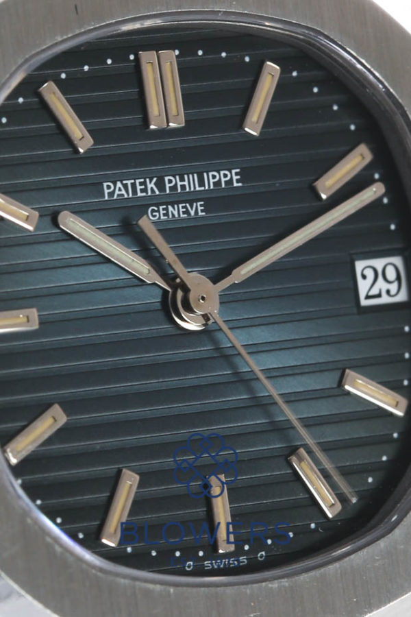 Patek Philippe Nautilus 3800/001.